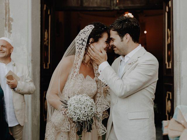 Il matrimonio di Gianmarco e Giorgia a Santa Marina Salina, Messina 88