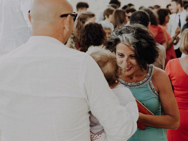 Il matrimonio di Gianmarco e Giorgia a Santa Marina Salina, Messina 90