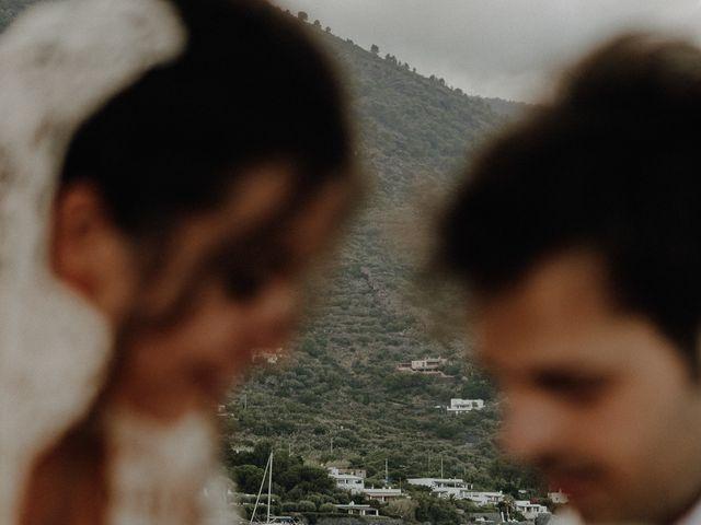 Il matrimonio di Gianmarco e Giorgia a Santa Marina Salina, Messina 100