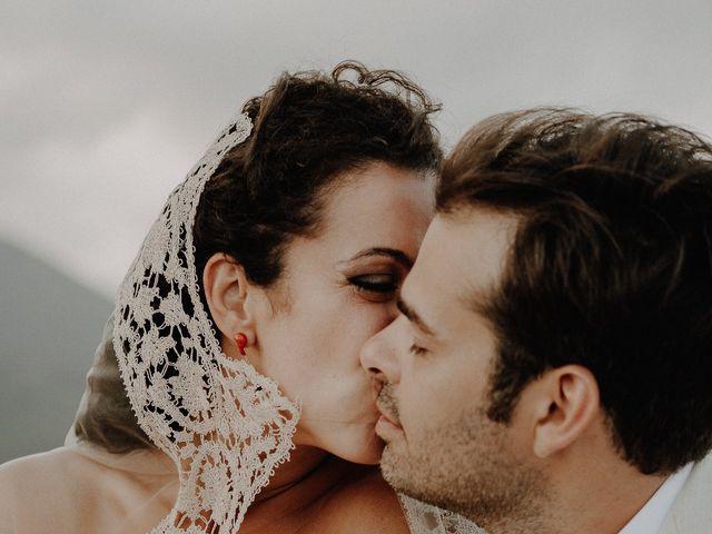 Il matrimonio di Gianmarco e Giorgia a Santa Marina Salina, Messina 104