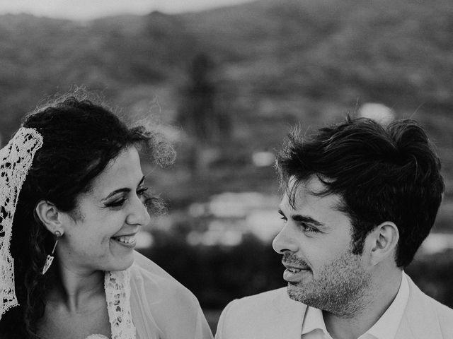 Il matrimonio di Gianmarco e Giorgia a Santa Marina Salina, Messina 107