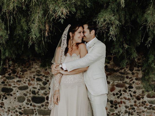 Il matrimonio di Gianmarco e Giorgia a Santa Marina Salina, Messina 109