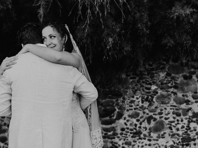 Il matrimonio di Gianmarco e Giorgia a Santa Marina Salina, Messina 111