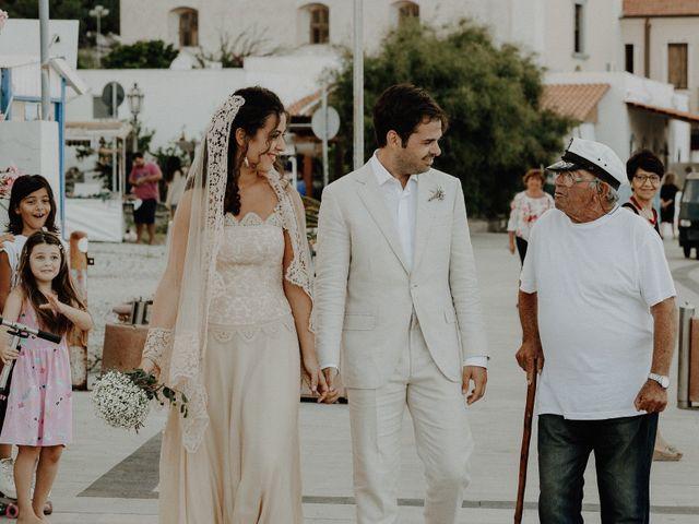 Il matrimonio di Gianmarco e Giorgia a Santa Marina Salina, Messina 113