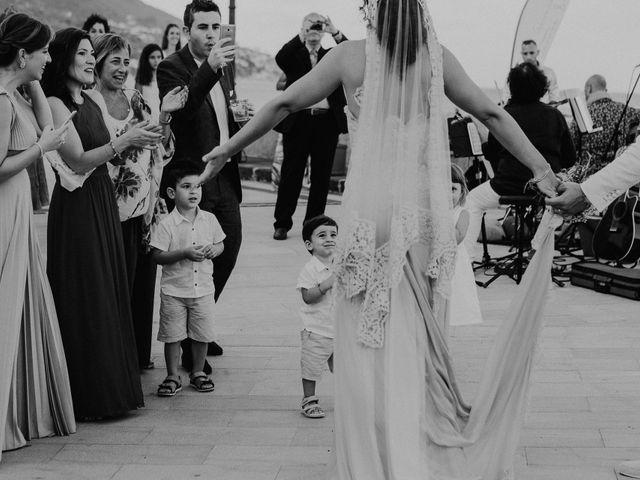 Il matrimonio di Gianmarco e Giorgia a Santa Marina Salina, Messina 123