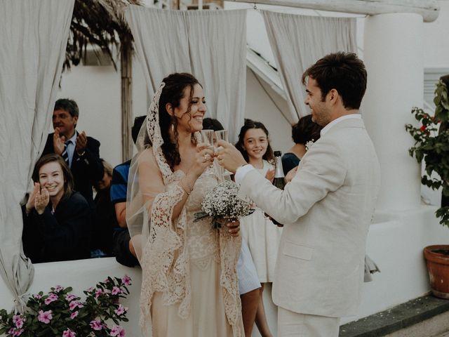 Il matrimonio di Gianmarco e Giorgia a Santa Marina Salina, Messina 127