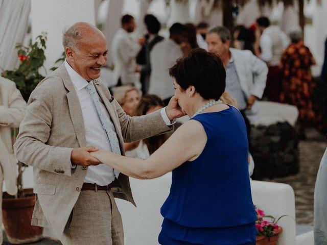 Il matrimonio di Gianmarco e Giorgia a Santa Marina Salina, Messina 135