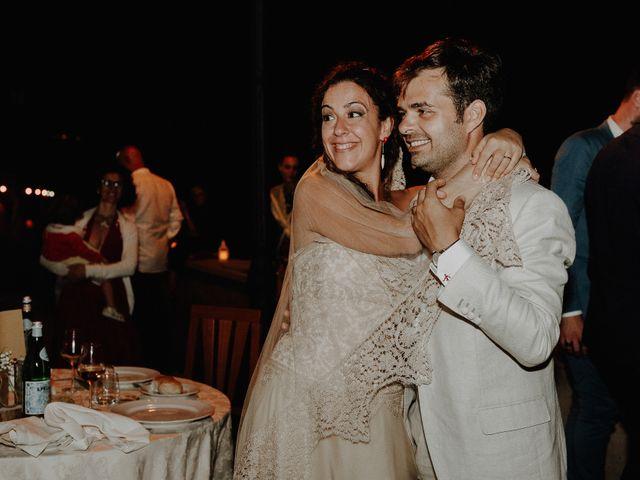 Il matrimonio di Gianmarco e Giorgia a Santa Marina Salina, Messina 142
