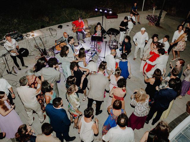 Il matrimonio di Gianmarco e Giorgia a Santa Marina Salina, Messina 144