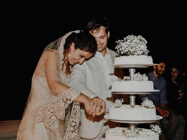 Il matrimonio di Gianmarco e Giorgia a Santa Marina Salina, Messina 148