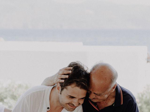Il matrimonio di Gianmarco e Giorgia a Santa Marina Salina, Messina 6