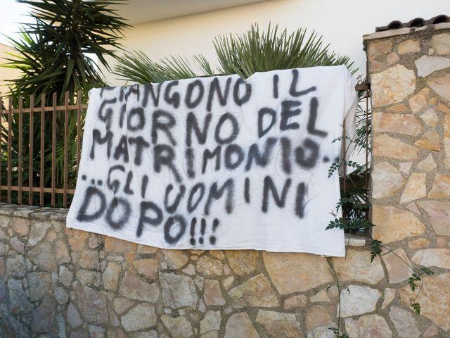 Il matrimonio di Roberto e Rossella a Castro, Lecce 3