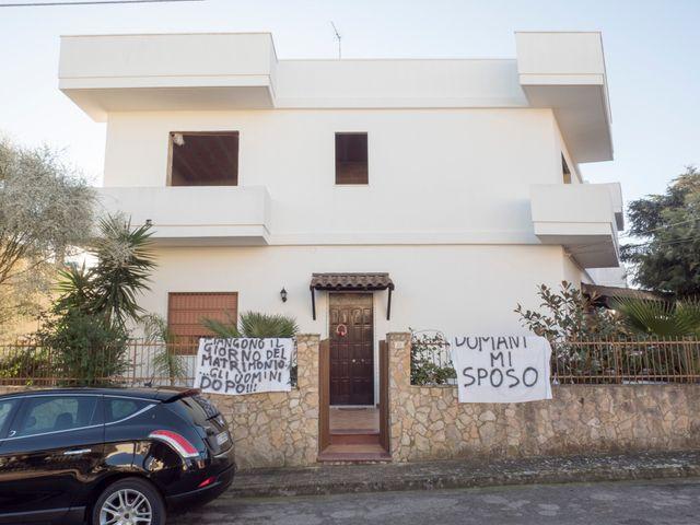 Il matrimonio di Roberto e Rossella a Castro, Lecce 4