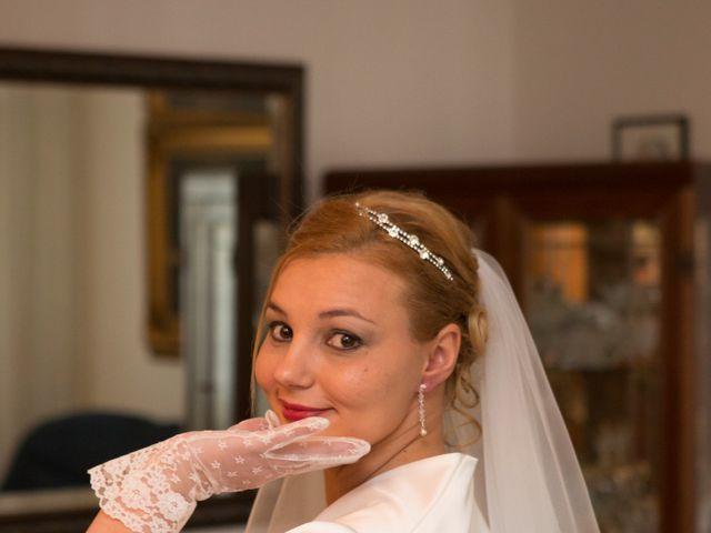 Il matrimonio di Roberto e Rossella a Castro, Lecce 9