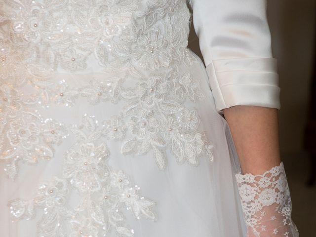 Il matrimonio di Roberto e Rossella a Castro, Lecce 10