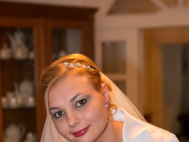 Il matrimonio di Roberto e Rossella a Castro, Lecce 11