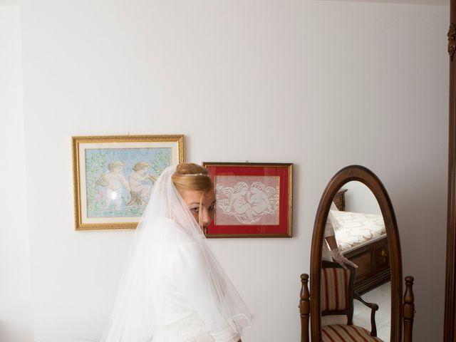 Il matrimonio di Roberto e Rossella a Castro, Lecce 13