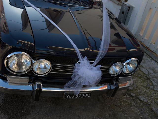 Il matrimonio di Roberto e Rossella a Castro, Lecce 16