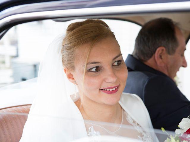 Il matrimonio di Roberto e Rossella a Castro, Lecce 17