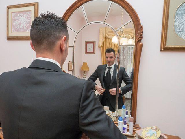Il matrimonio di Roberto e Rossella a Castro, Lecce 18