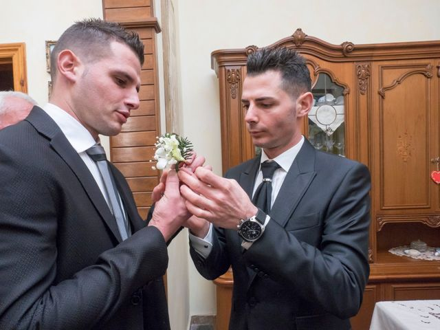 Il matrimonio di Roberto e Rossella a Castro, Lecce 19