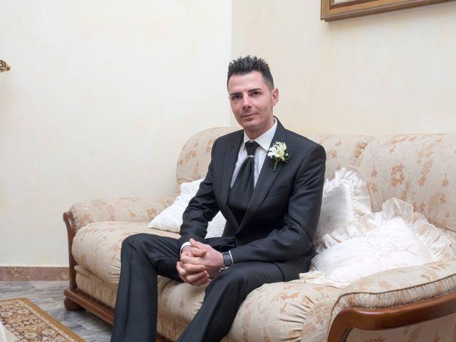 Il matrimonio di Roberto e Rossella a Castro, Lecce 20