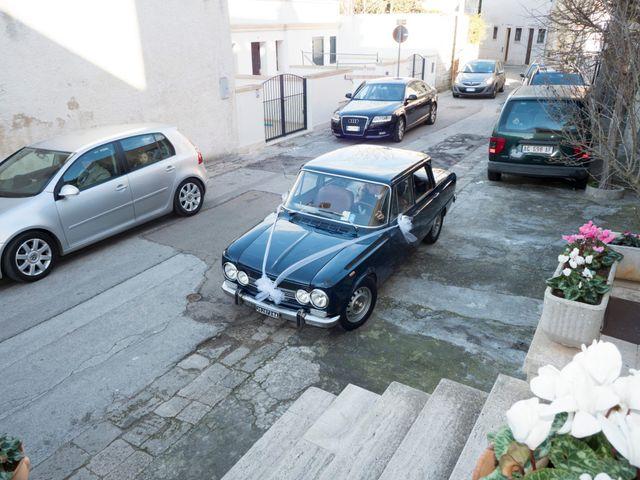Il matrimonio di Roberto e Rossella a Castro, Lecce 23