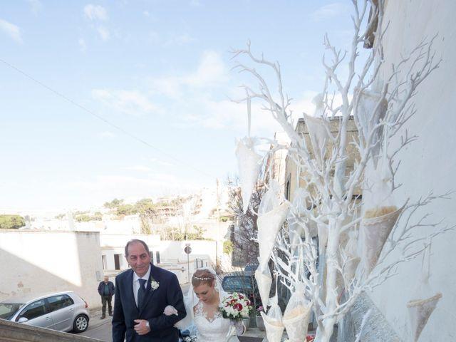 Il matrimonio di Roberto e Rossella a Castro, Lecce 27