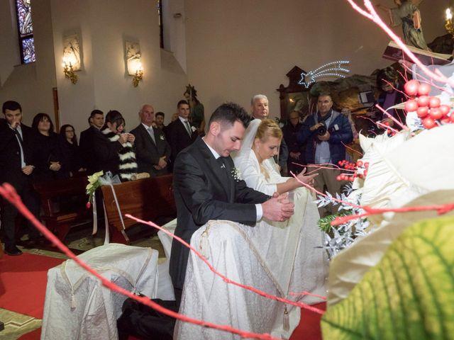 Il matrimonio di Roberto e Rossella a Castro, Lecce 28