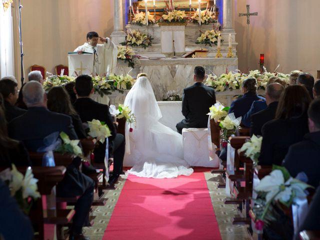 Il matrimonio di Roberto e Rossella a Castro, Lecce 29