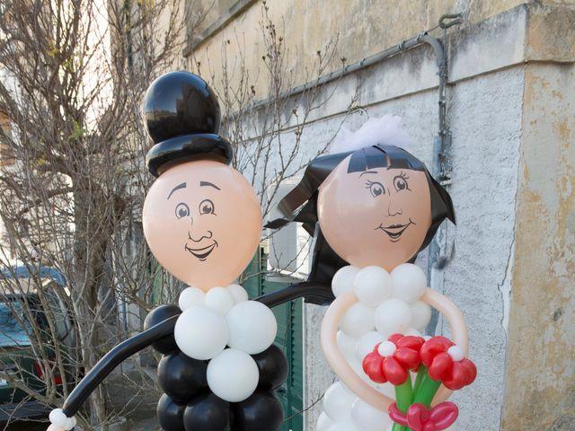 Il matrimonio di Roberto e Rossella a Castro, Lecce 32
