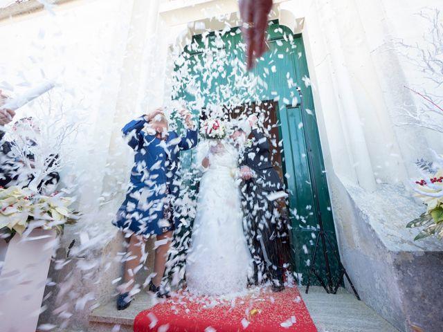 Il matrimonio di Roberto e Rossella a Castro, Lecce 38