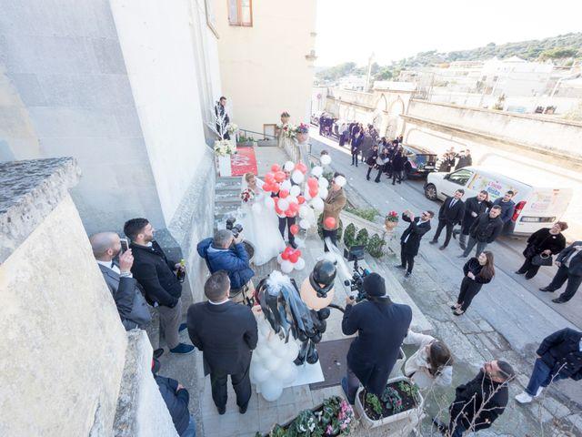 Il matrimonio di Roberto e Rossella a Castro, Lecce 39