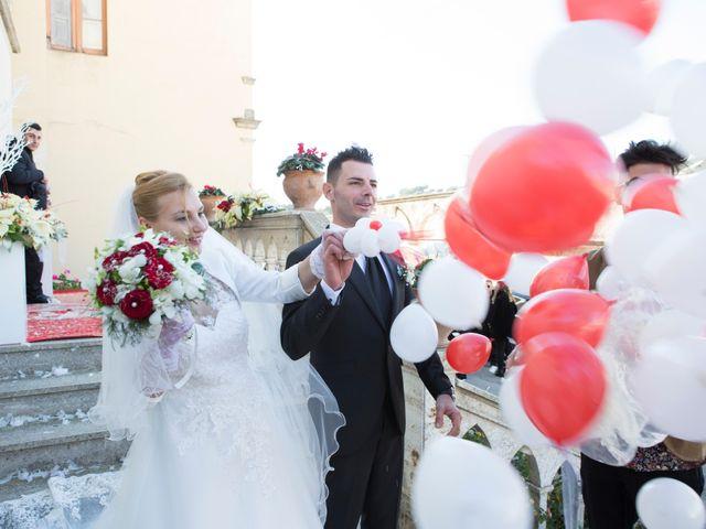 Il matrimonio di Roberto e Rossella a Castro, Lecce 41