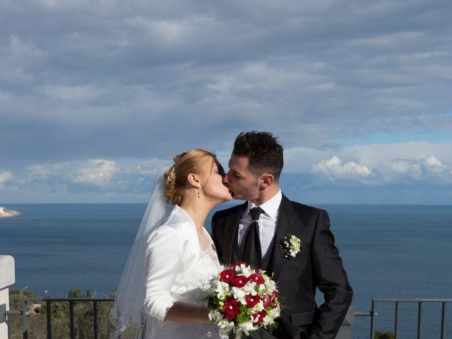 Il matrimonio di Roberto e Rossella a Castro, Lecce 45