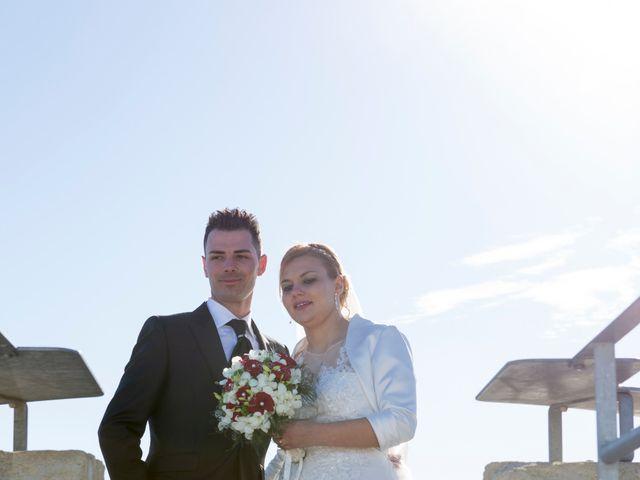 Il matrimonio di Roberto e Rossella a Castro, Lecce 48