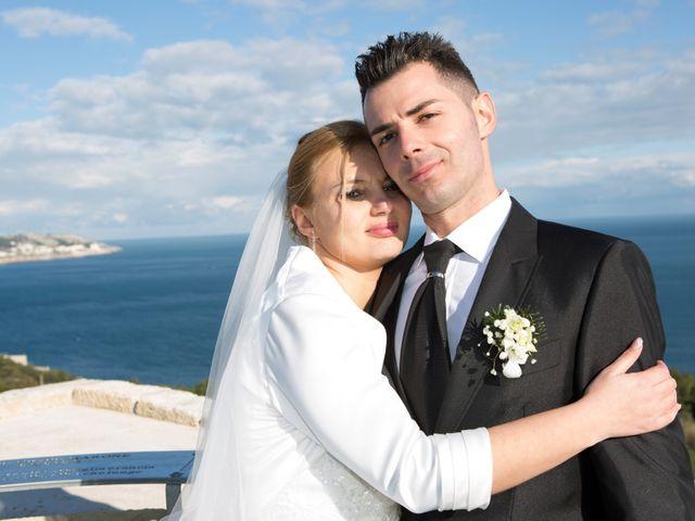 Il matrimonio di Roberto e Rossella a Castro, Lecce 49