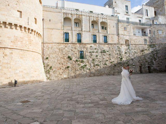 Il matrimonio di Roberto e Rossella a Castro, Lecce 50