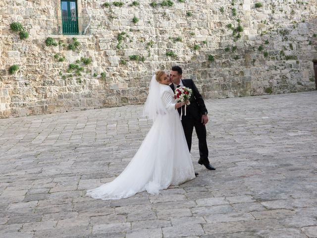 Il matrimonio di Roberto e Rossella a Castro, Lecce 51