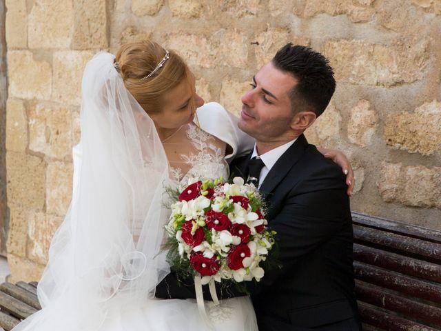 Il matrimonio di Roberto e Rossella a Castro, Lecce 52