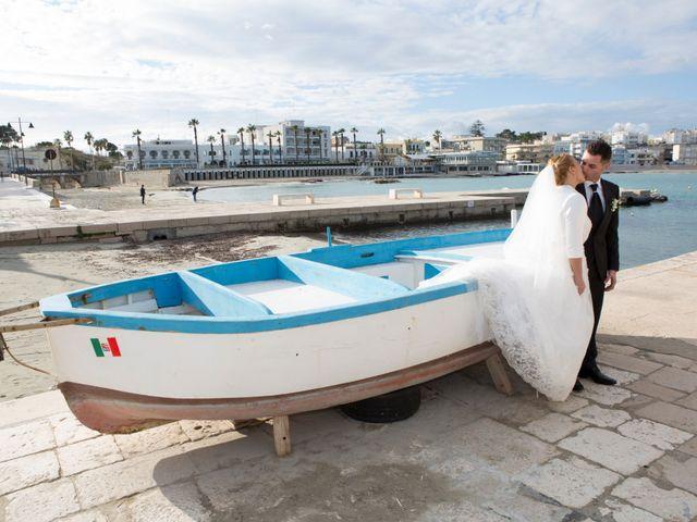 Il matrimonio di Roberto e Rossella a Castro, Lecce 53