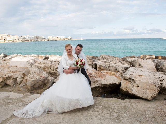 Il matrimonio di Roberto e Rossella a Castro, Lecce 55