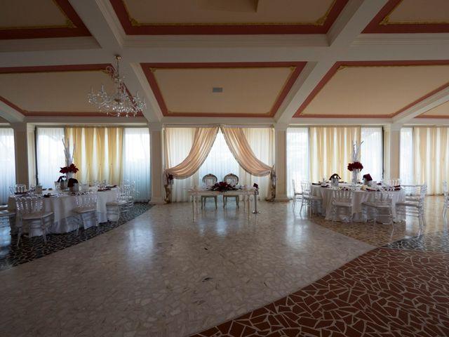 Il matrimonio di Roberto e Rossella a Castro, Lecce 57