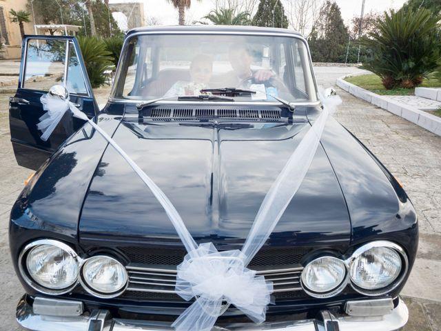 Il matrimonio di Roberto e Rossella a Castro, Lecce 61