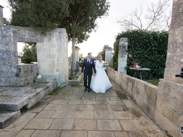 Il matrimonio di Roberto e Rossella a Castro, Lecce 62