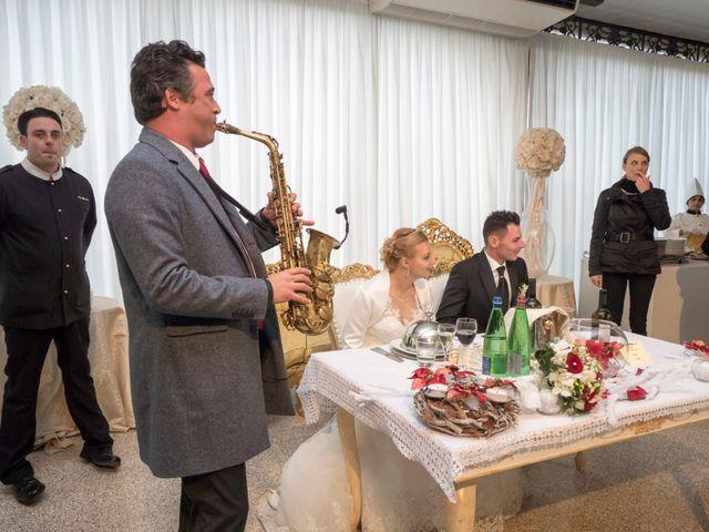 Il matrimonio di Roberto e Rossella a Castro, Lecce 63