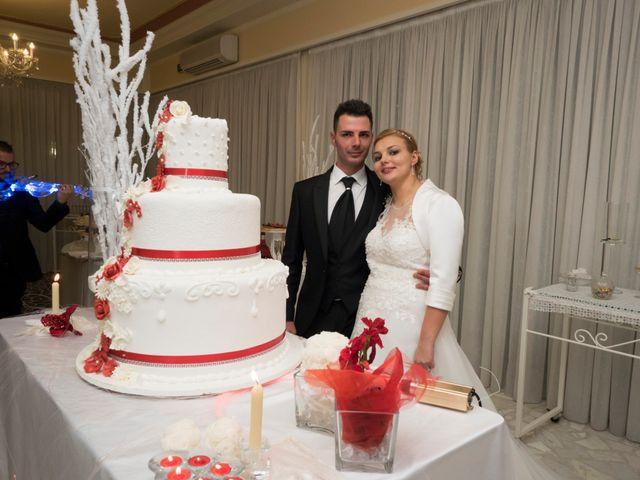 Il matrimonio di Roberto e Rossella a Castro, Lecce 65