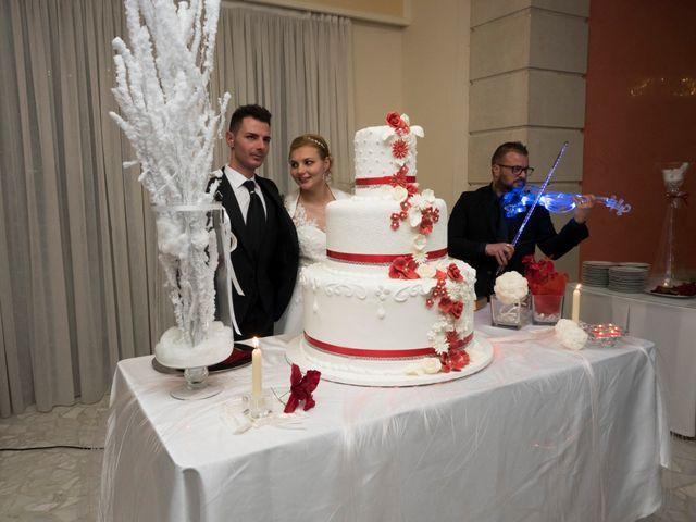 Il matrimonio di Roberto e Rossella a Castro, Lecce 66