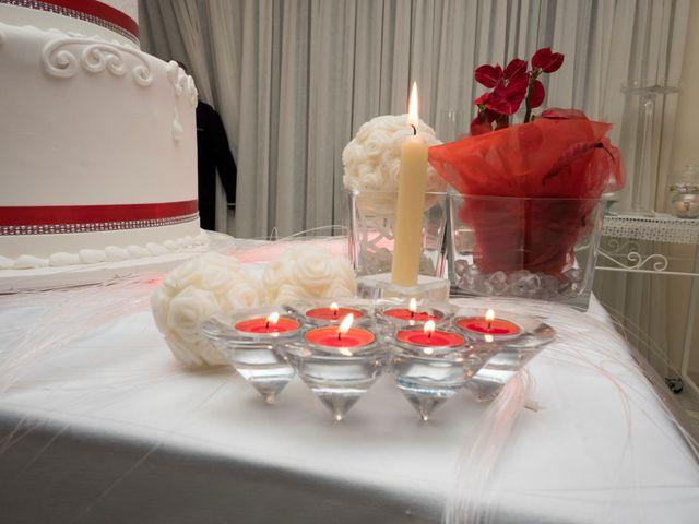 Il matrimonio di Roberto e Rossella a Castro, Lecce 67