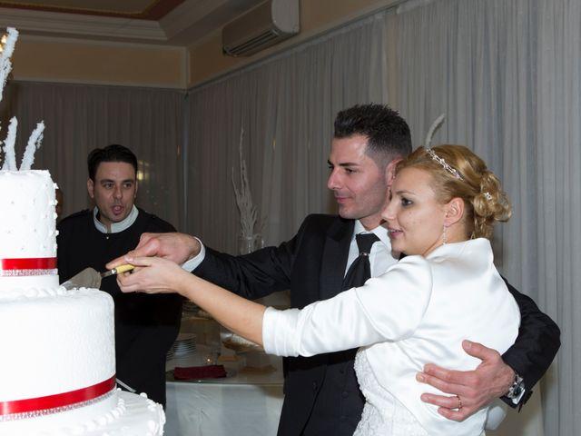 Il matrimonio di Roberto e Rossella a Castro, Lecce 69